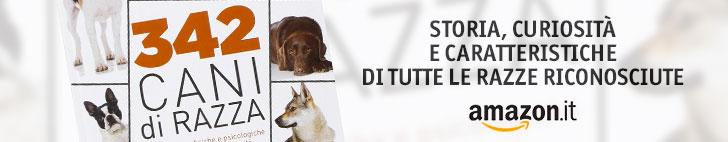 tutti i cani di razza - caratteristiche, attitudini e storia